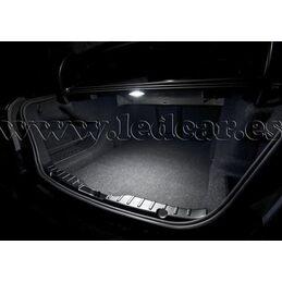 Pack LEDs BMW SERIE 5 F10 (+2011)