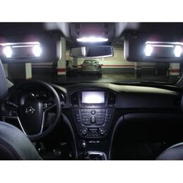 Pack Leds OPEL INSIGNIA