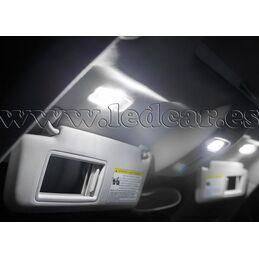 Pack LEDs AUDI A3 8V (+2012)