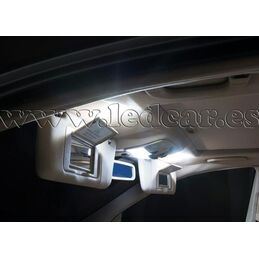 Pack LEDs MERCEDES CLASE C S203 WAGON