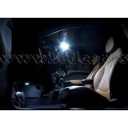 Pack LEDs MINI R58/R59 (+2012)