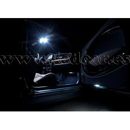 Pack LEDs MINI R58/R59 (+2012)