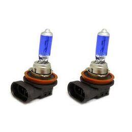 H9 65W LUZ BLANCA EFECTO XENON (2 unidades)