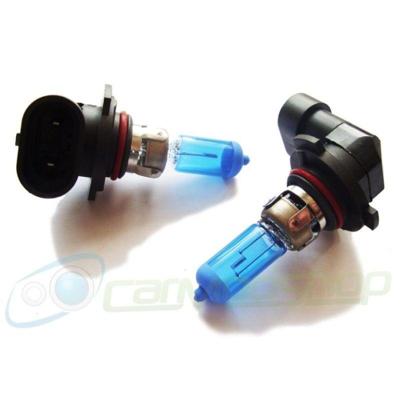 H10 55W LUZ BLANCA EFECTO XENON (2 Unidades)