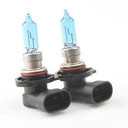 HB3 9005 65W LUZ BLANCA EFECTO XENON (2 Unidades)