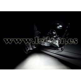 Pack LEDs BMW E63 SERIE 6