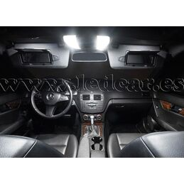 Pack LEDs MERCEDES CLASE C 63 AMG W204