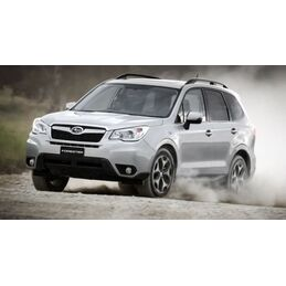 Pack LEDs SUBARU Forester