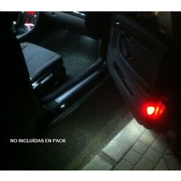 Pack LEDs SEAT EXEO ST