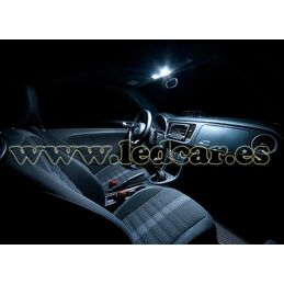 Pack LEDs VW BETTLE (+2012)