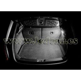 Pack LEDs VW BETTLE (+2012)