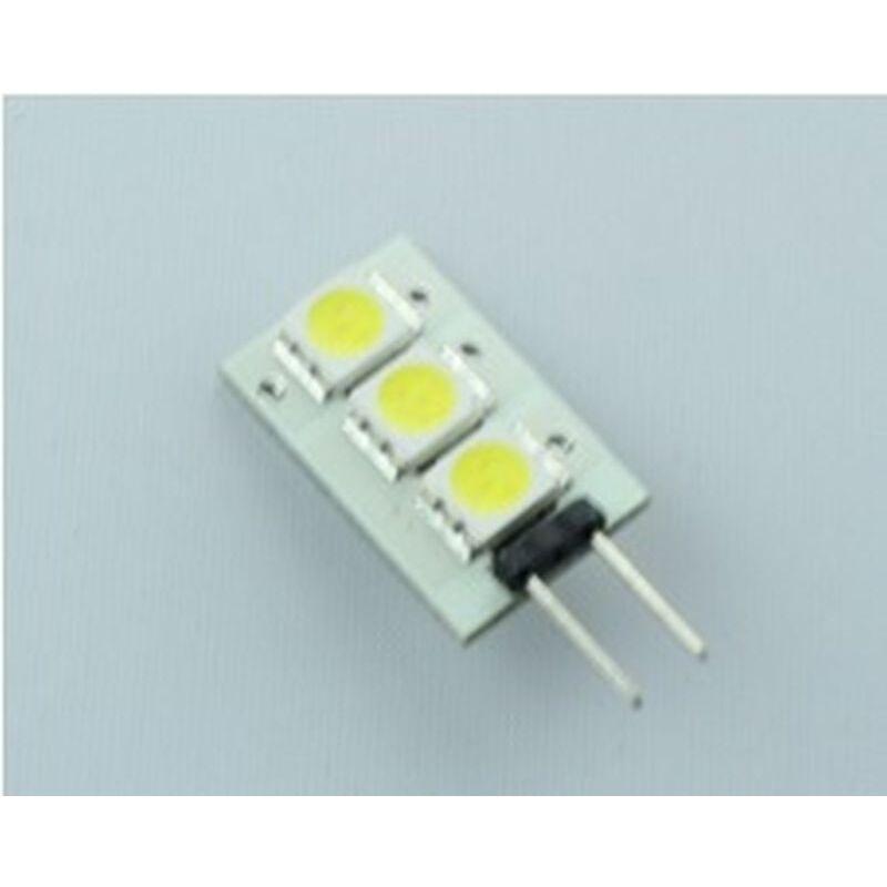 G4 3 LED SMD 5050