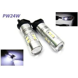 PW24W CANBUS 30W CREE LED (2 Unidades)