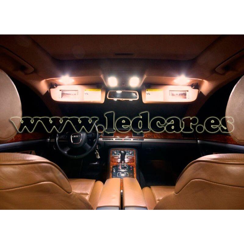 Pack LEDs AUDI A8 (2003-2010)