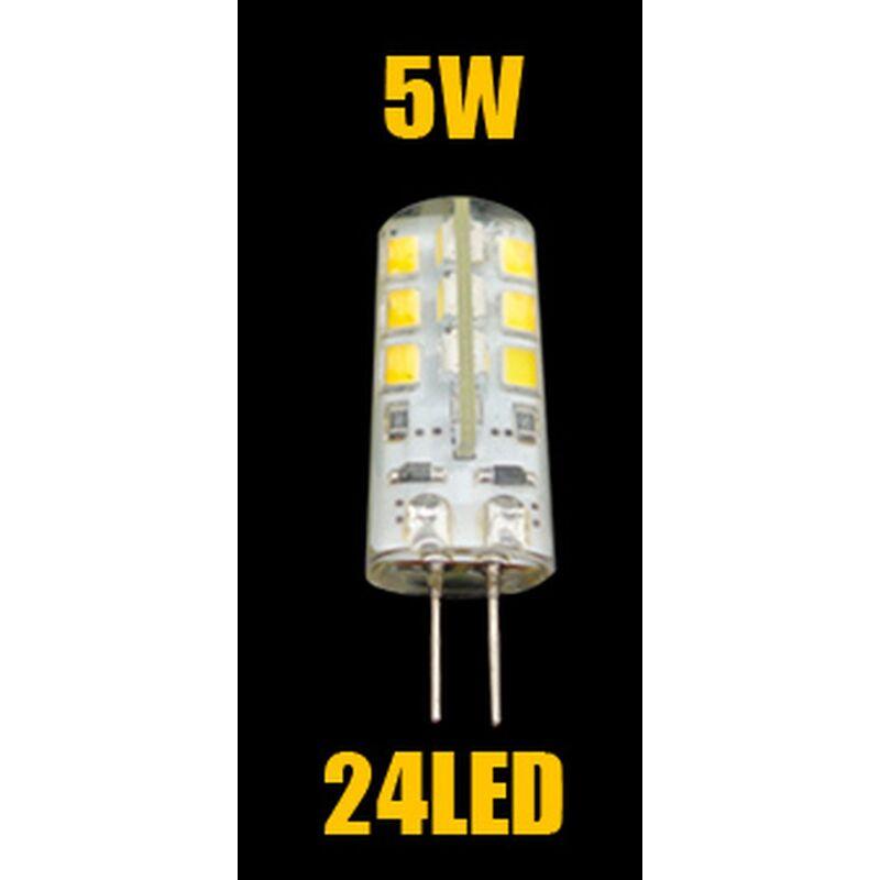 G4 24 LED SMD 2835