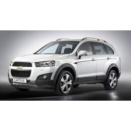 Pack de Leds CHEVROLET Captiva