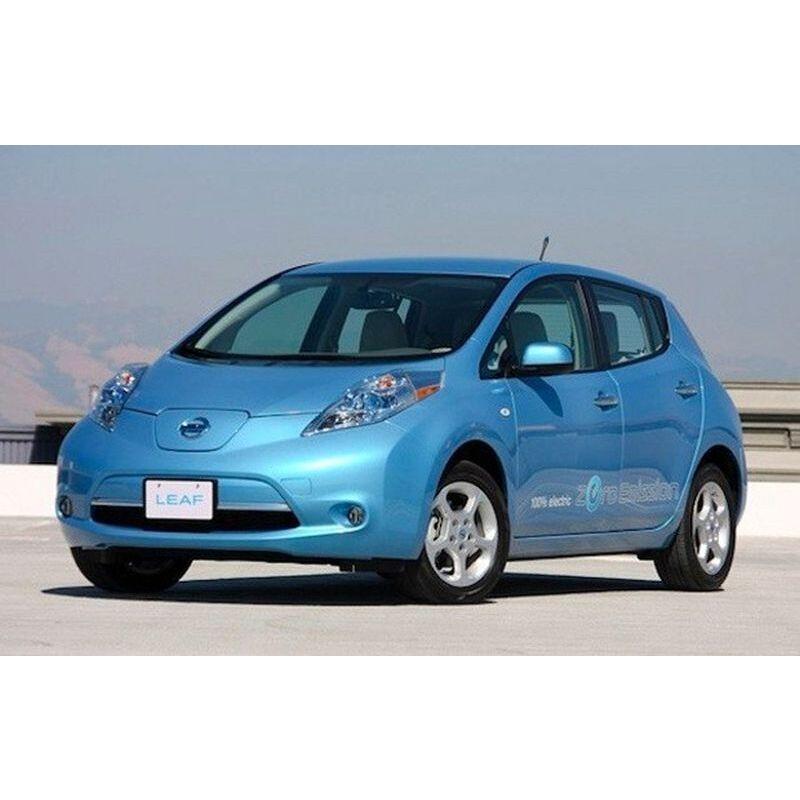 Mini Pack de Leds Nissan Leaf - Posición y Matrícula