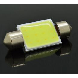 C5W FESTOON COB LED 3W, 36 MM