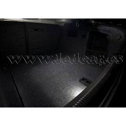 Pack LEDs AUDI A4 B6 AVANT (2002-2004)