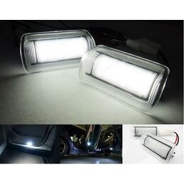 LUZ CORTESIA INTERIOR LED TOYOTA / LEXUS