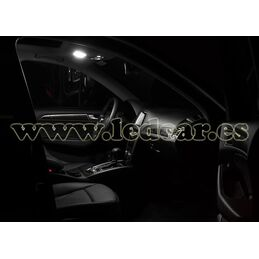 Pack LEDs AUDI Q5 (+2008)