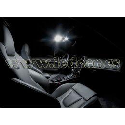 Pack LEDs AUDI A5