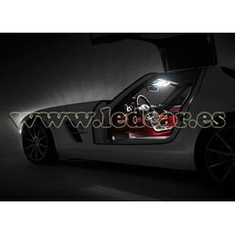 Pack LEDs MERCEDES SLS AMG