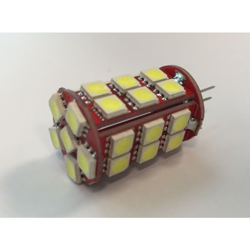 G4 30 LED SMD 5050 CANBUS