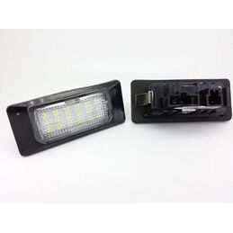 LED MATRICULA AUDI / VW / SEAT / PORSCHE