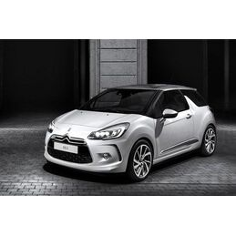 Pack LEDs CITROEN DS3