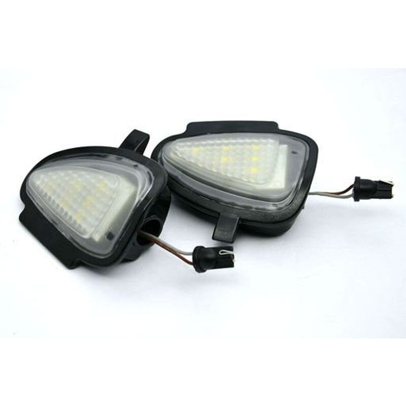 LED BAJO RETROVISORES VW (TIPO 3)