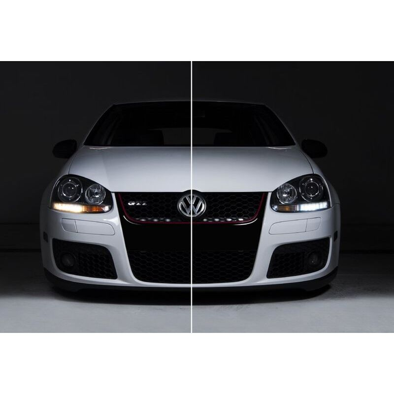 KIT LUCES DE POSICION LED VW