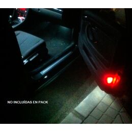 Pack LEDs SEAT EXEO