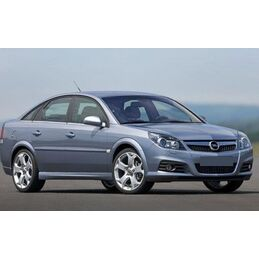 Pack LEDs OPEL VECTRA C