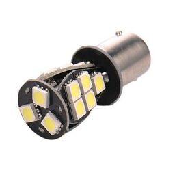 P21W CANBUS BA15S 1156 18 LEDS