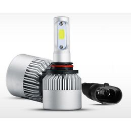HB3 LEDCAR Headlight 72W 8000lm