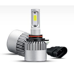 HIR2 9012 LEDCAR Headlight 72W 8000lm