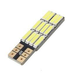 T10 W5W 12 LED 7020 SMD