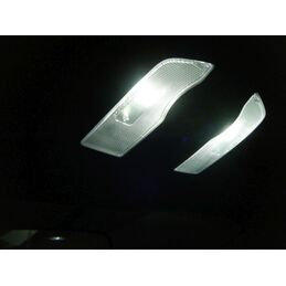 Pack LEDs TOYOTA PRIUS 2016+
