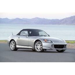 Pack LEDs HONDA S2000 (1999-2009)