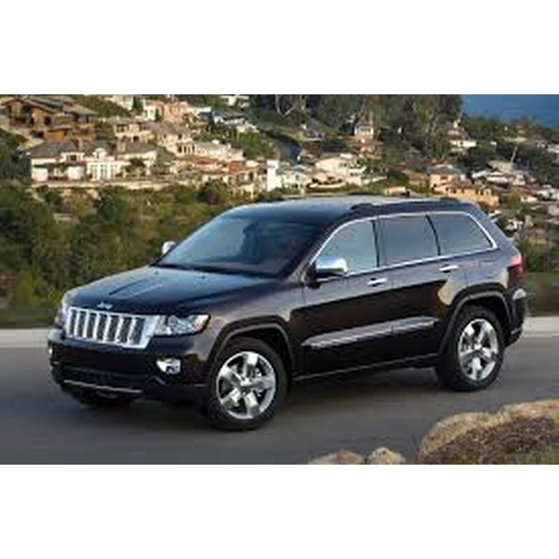 Pack LEDs JEEP GRAND CHEROKEE 2010+