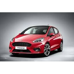 Pack LEDs FORD FIESTA VII 2017+