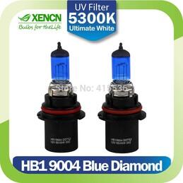 HB1 9004 65W LUZ BLANCA...