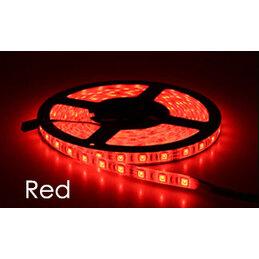 Tira de led Rojo 5050 DC12V...