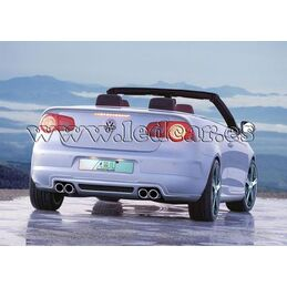 Mini Pack de Leds Vw Eos -...