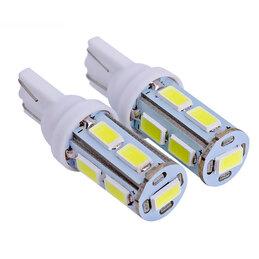 T10 W5W 9 LED SMD 5730