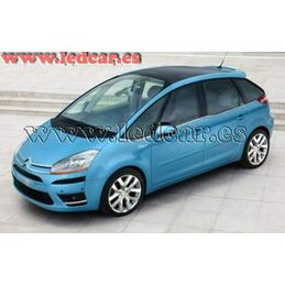 Mini Pack de Leds C4 Picasso