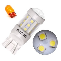C5W FESTOON 3 LED SMD 36/39 MM