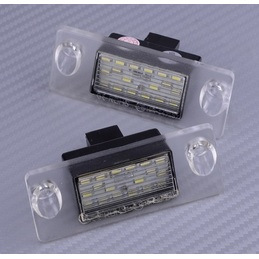 Mini Pack de Leds Fiesta V