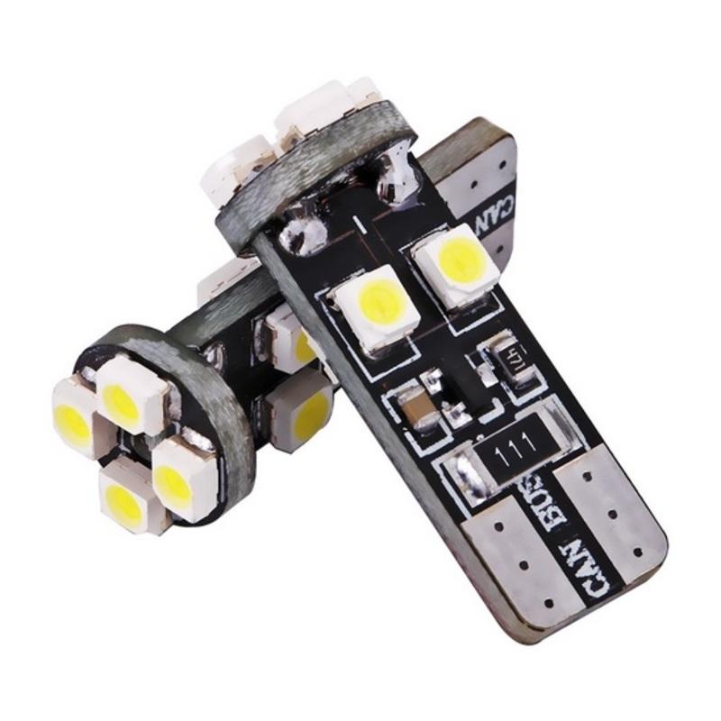 Pack LEDs OPEL CORSA C